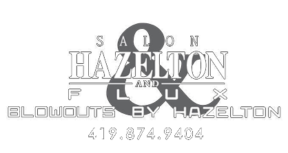Salon Hazelton - Back to Homepage