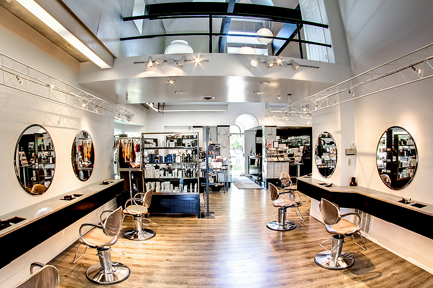 Tour Salon Hazelton Hair Salon - View 5